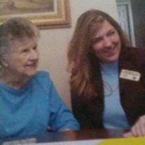 We find in-home caregivers for you or a loved one